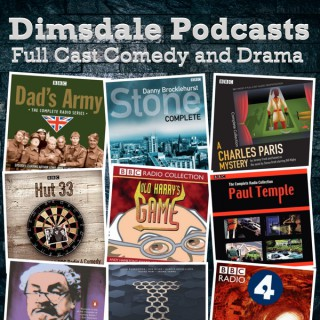Dimsdale Full Cast Drama and Comedy