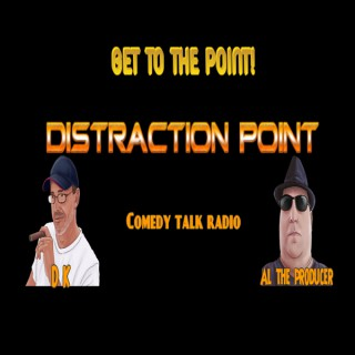 Distraction Point
