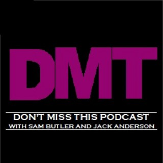 Don't Miss This Podcast
