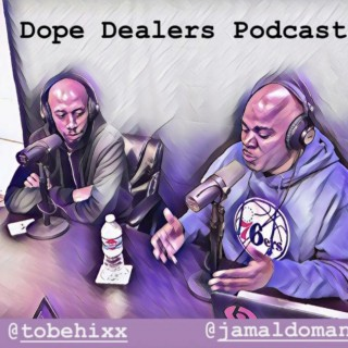 Dope Dealers