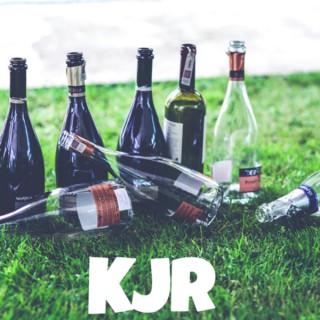Drunk with KJR