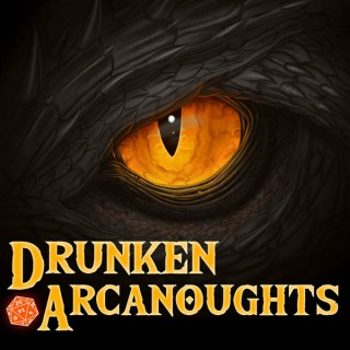 Drunken Arcanoughts