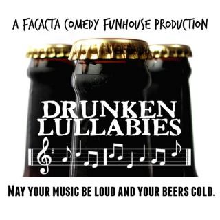 Drunken Lullabies: Drunk At The Movies