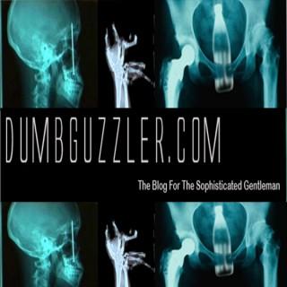 Dumbguzzler Adult Comedy Podcast