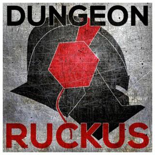 Dungeon Ruckus