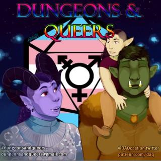 Dungeons & Queers