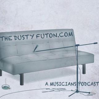 Dusty Futon