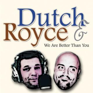 Dutch And Royce – More Like Radio