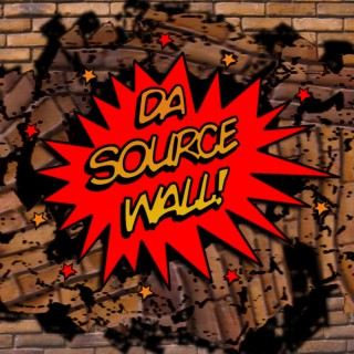 Da Source Wall