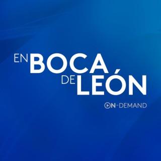 En Boca de León
