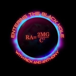 Entering the Black Hole with Rick & Ant