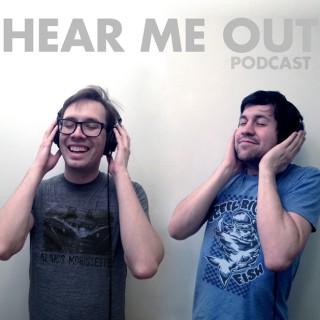 Episodes – Hear Me Out