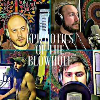Epizootics of the Blowhole