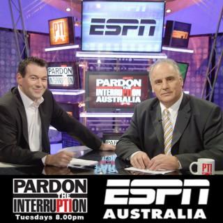 ESPN: PTI Australia