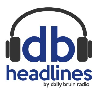 Daily Bruin Headlines