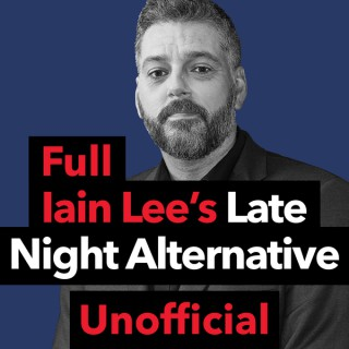 Every Full Iain Lee talkRADIO Show