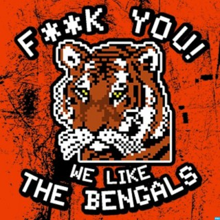 F*** You. We Like The Bengals.