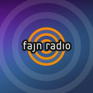 FAJN rádio