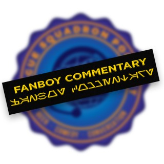 Fanboy Commentary