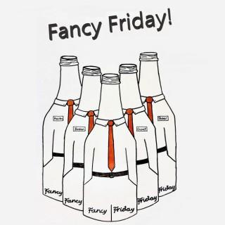 Fancy Friday!
