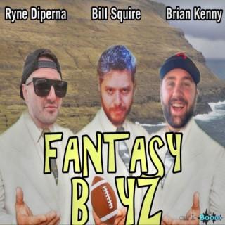 Fantasy Boyz