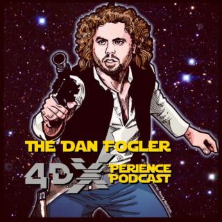 DAN FOGLER'S 4d Xperience!