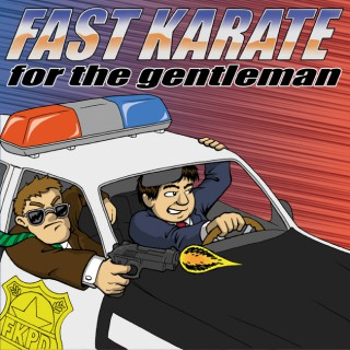 Fast Karate for the Gentleman