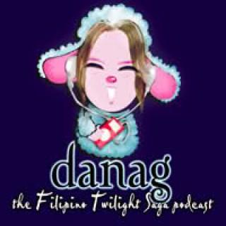 Danag: The Filipino Twilight Saga Podcast