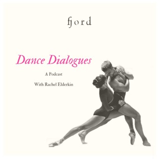 Dance Dialogues: A Podcast