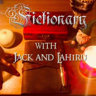 Fictionary with Jack and Lahiru