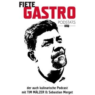 Fiete Gastro - Der auch kulinarische Podcast