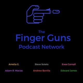 Finger Guns Comedy