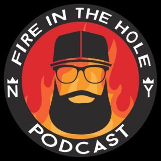 Fire in the Hole w/ Jimmy Martinez