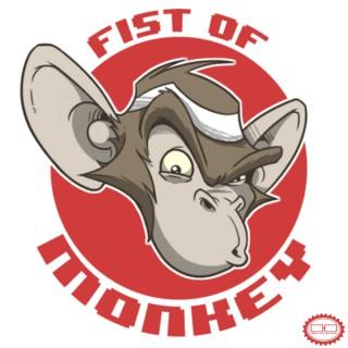 Fist of Monkey