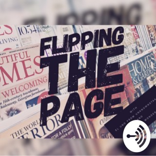 Flipping the page