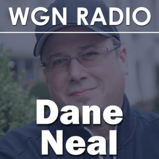 Dane Neal from WGN Plus