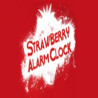 FM104's Strawberry Alarm Clock