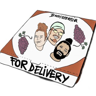 For Delivery with Bamfomania