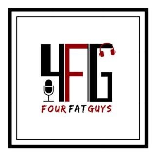 Four Fat Guys