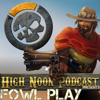 FOWL Play:  Fantasy Overwatch League Play