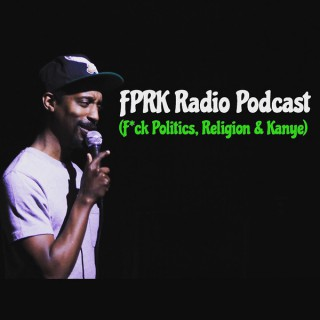 FPRK Radio Podcast