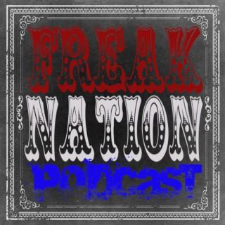 Freak Nation Podcast
