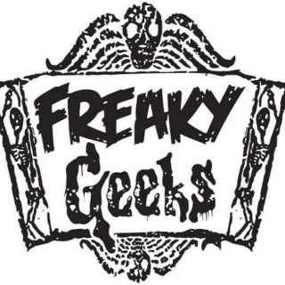 Freaky Geeks' Podcast