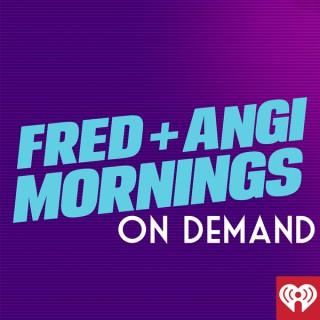 Fred + Angi On Demand