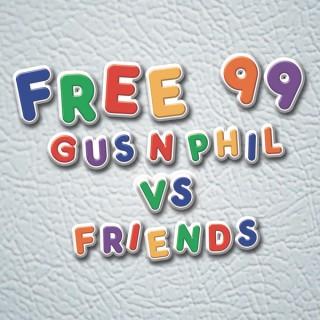 Free 99 Podcast