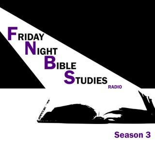 Friday Night Bible Studies