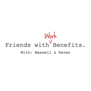Friends With Work Benefits