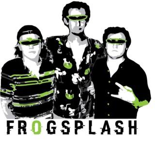 Frogsplash