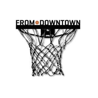 From Downtown   NBA Podcast
