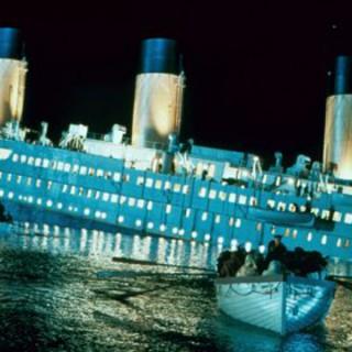 Fréquence Banane - Titanic